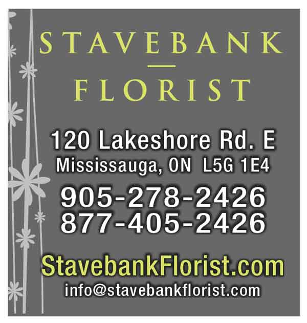 Stavebank Lakeshore Art Trail ad 2017